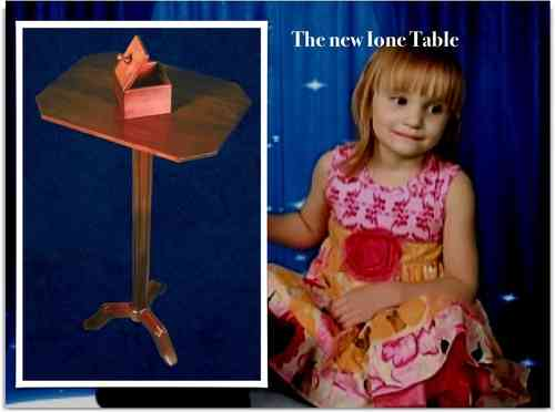 Ione Table